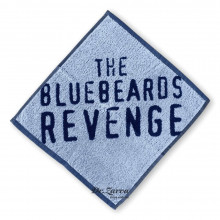 Рушник для обличчя The Bluebeards Revenge FLANNEL