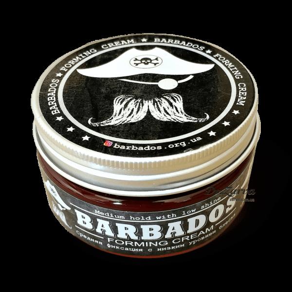 Крем для укладки волос Barbados FORMING CREAM