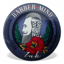 Помада для укладки волос Barber Mind INK White hair masking effect 100 мл