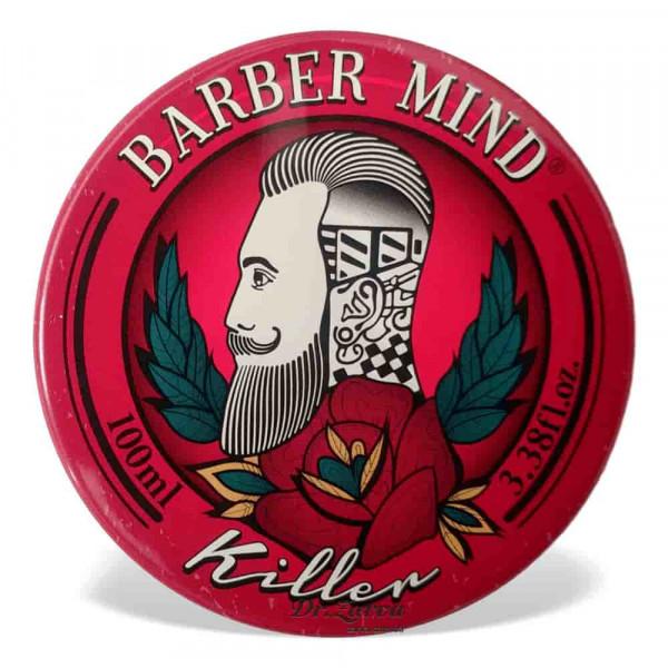 Помада для укладки волос Barber Mind KILLER Extra Strong Hold