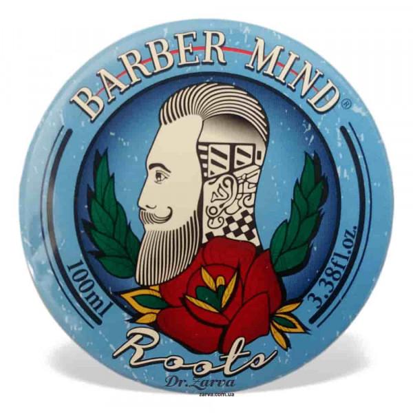 Помада для укладки волос Barber Mind ROOTS Average Hold 100 мл