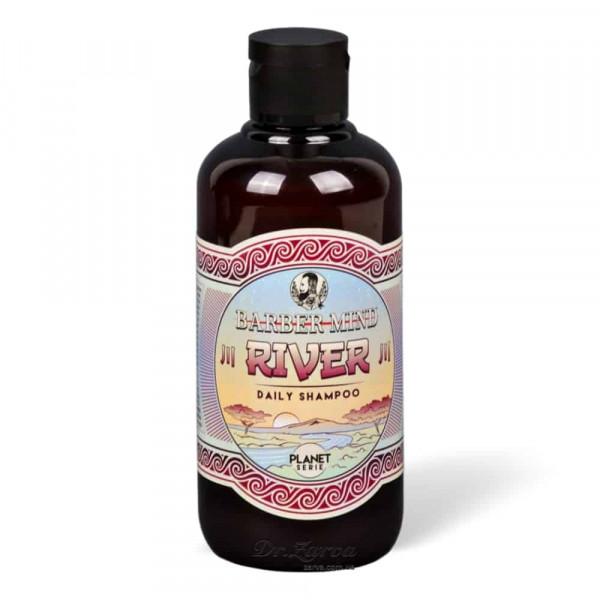 Шампунь Barber Mind RIVER Daily Shampoo 250 мл
