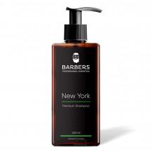 Шампунь Barbers NEW YORK тонизирующий 400 мл