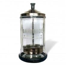 Контейнер для дезинфекции инструментов BARBICIDE Jar 750 мл