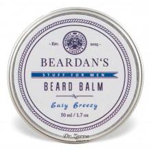 Бальзам для бороды Beardan's EASY BREEZY 50 мл