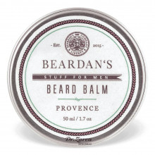 Бальзам для бороды Beardan's PROVENCE 50 мл
