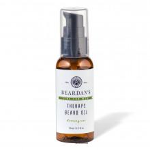 Масло для бороды Therapy Beard Oil LEMONGRASS Beardan's 50 мл