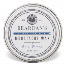 Воск для усов Beardan's EASY BREZY 30 мл