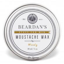 Віск для вусів Beardan's WOODY 30 мл