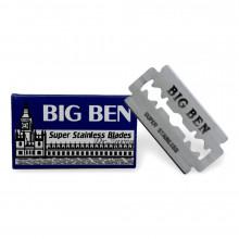 Лезвия Big Ben 5 шт