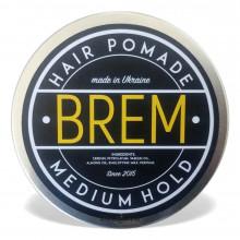 Бриолин для укладки волос Brem MEDIUM Hold 100 мл
