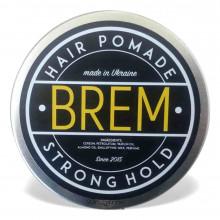 Бриолин для укладки волос Brem STRONG Hold 100 мл