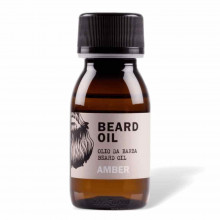 Масло для бороды Dear Beard BEARD OIL AMBER 50 мл