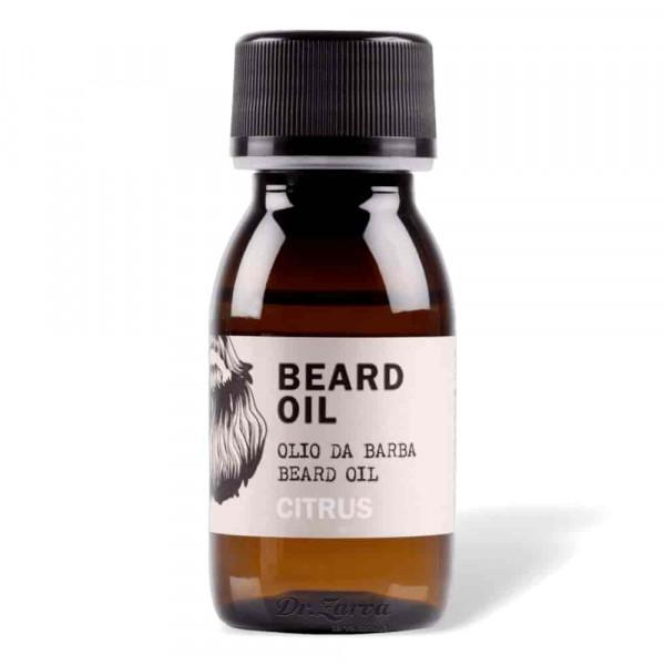 Масло для бороды Dear Beard BEARD OIL CITRUS 50 мл