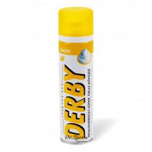 Піна для гоління Derby Shaving Foam LEMON 200 мл