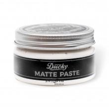 Паста для укладки волос Ducky MATTE PASTE кокос 100 мл