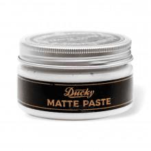 Паста для укладання волосся Ducky MATTE PASTE яблуко-кориця 100 мл