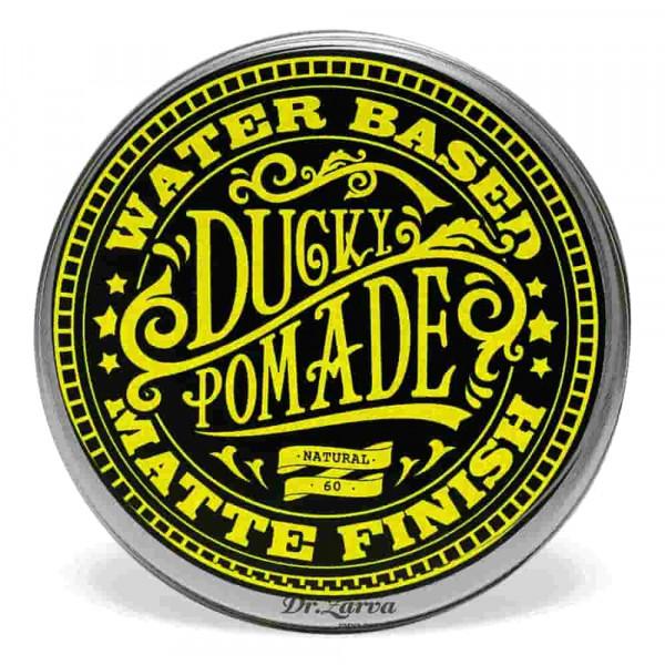 Помада для укладки волос Ducky MATTE POMADE LEMON 60 мл