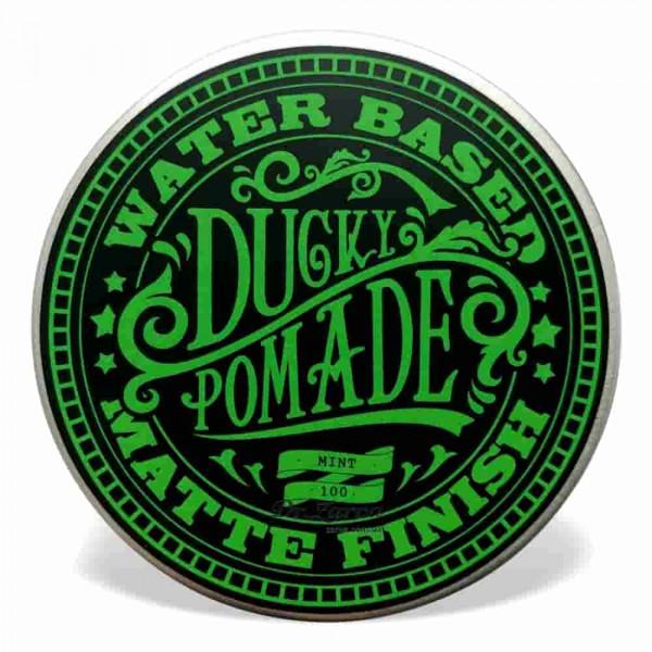 Помада для укладки волос Ducky MATTE POMADE SPEARMINT 100 мл