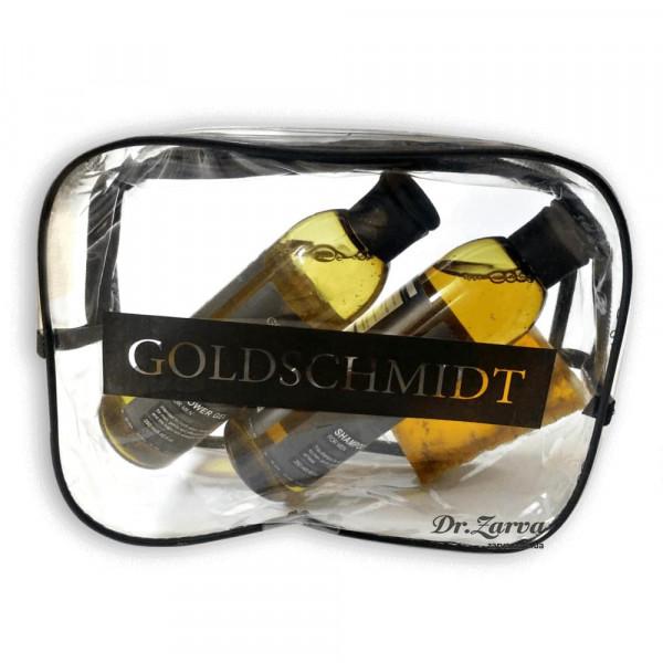 Набор для душа Goldschmidt For Men FRESH LIME & MINT