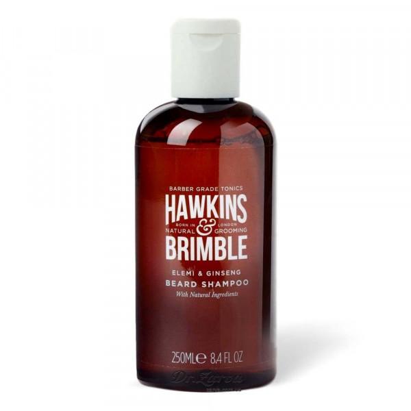 Шампунь для бороды Hawkins & Brimble BEARD SHAMPOO 250 мл