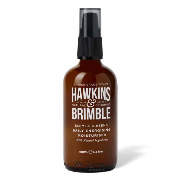 Увлажняющее средство для лица Hawkins & Brimble DAILY ENERGIZING MOISTURIZER 100 мл