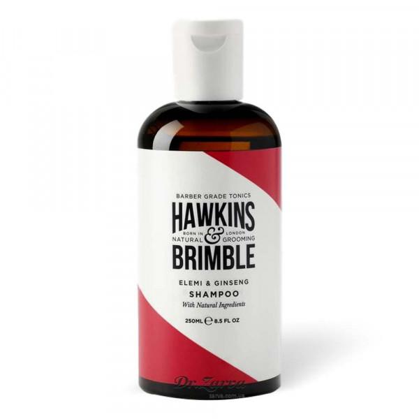 Шампунь Hawkins & Brimble SHAMPOO 250 мл