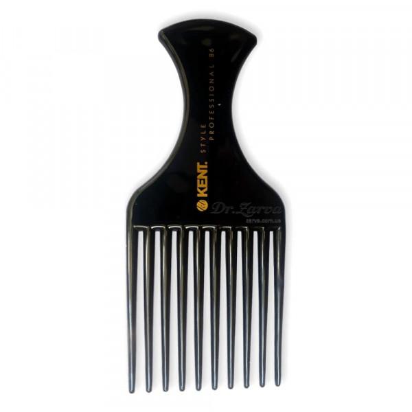 Гребінь Kent SPC 86 (140 мм) професійний Pick Comb