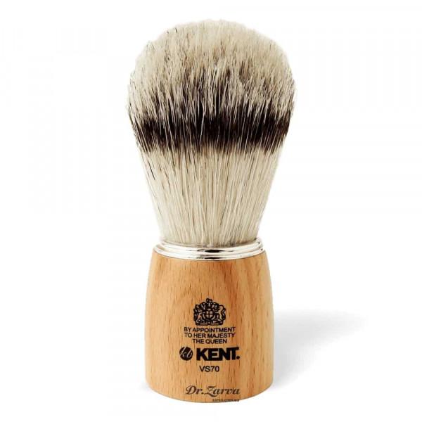 Помазок для бритья Kent VS70 Кабан