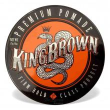 Помада для укладки волос King Brown PREMIUM POMADE 75 мл