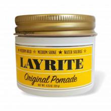 Помада для укладки волос Layrite ORIGINAL Pomade 120 мл