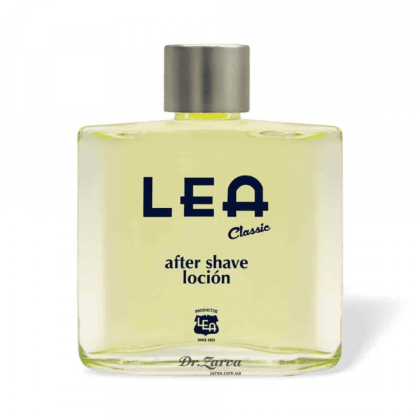 Лосьон после бритья Lea CLASSIC After Shave 100 мл