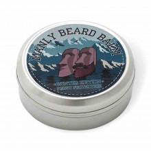 Бальзам для бороды Manly Beard Balm WINTER Edition 20 мл