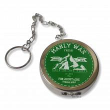 Воск для усов Manly Wax FRESH Подарочный 20 мл