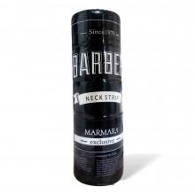 Паперові комірці для стрижки Barber Marmara NECK STRIPS 5 * 100 шт