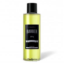 Одеколон Marmara Barber №4 Eau De Cologne 500 мл