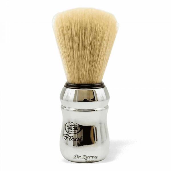 Помазок для бритья Omega S10083 Professional Синтетика