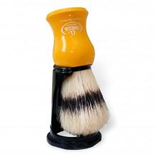 Помазок для бритья на подставке Omega 80265 Кабан