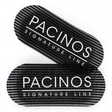 Фіксатори липучки для волосся Pacinos HAIR GRIPPERS 2 шт 16 см