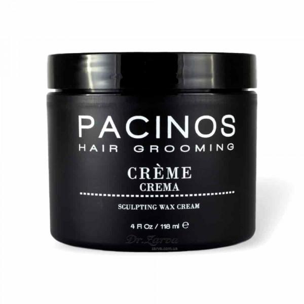 Крем для укладки волос Pacinos CREME 118 мл