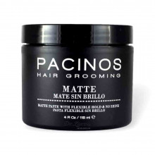 Паста для укладання волосся Pacinos MATTE 118 мл