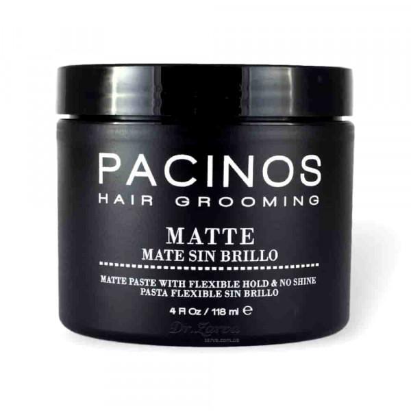 Паста для укладки волос Pacinos MATTE 118 мл