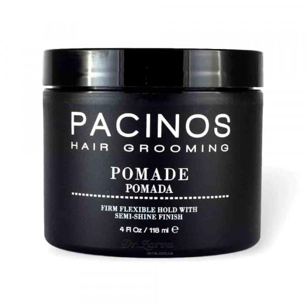 Помада для укладки волос Pacinos POMADE 118 мл