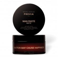Паста для укладки волос Previa MAN PASTE MATTE 100 мл