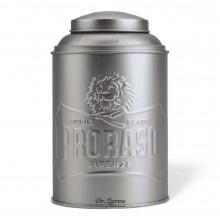 Порошковий дозатор (диспенсер) для тальку і пудри Proraso Tin Box 600 мл