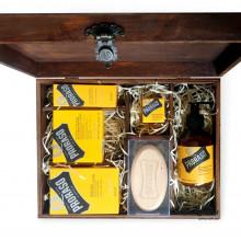 Набор по уходу за бородой Proraso BEARD SET XL в деревянной коробке