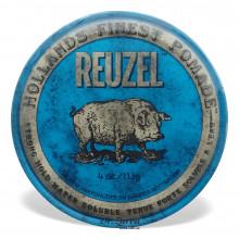 Помада для укладки волос Reuzel BLUE Strong Hold Water Soluble 113 мл