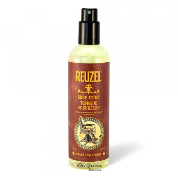 Спрей для укладки волос Reuzel SURF TONIC (солевой) 355 мл