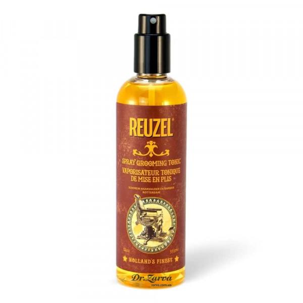 Тоник спрей для укладки волос Reuzel SPRAY GROOMING TONIC 355 мл