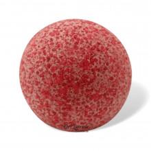 Бурлящий шар для ванной Sappo ВИШНЯ